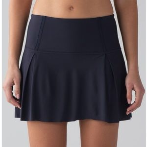 NWT Lost In Pace Skirt 6